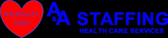 A & A Staffing